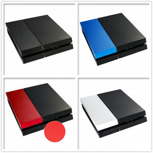 HDD Hard Drive Console Shell Case Cover Bay Faceplate for P S 4 Console