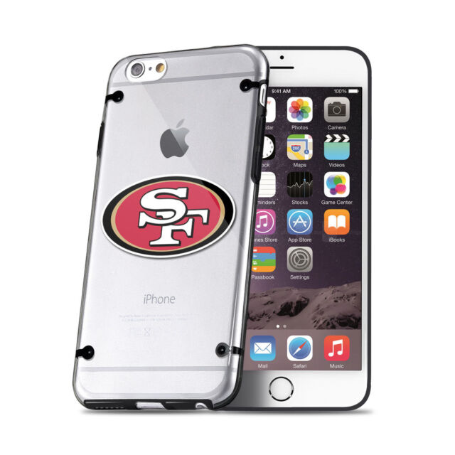 49ers iphone 6 case