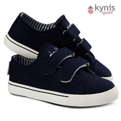 GEOX RESPIRA XLED J847QA scarpe bambina ragazza donna sneakers zeppa velcro led | eBay