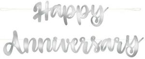 6FT-SILVER-HAPPY-ANNIVERSARY-BANNER-25-YEARS-PARTY-25th-WEDDING-DECORATION