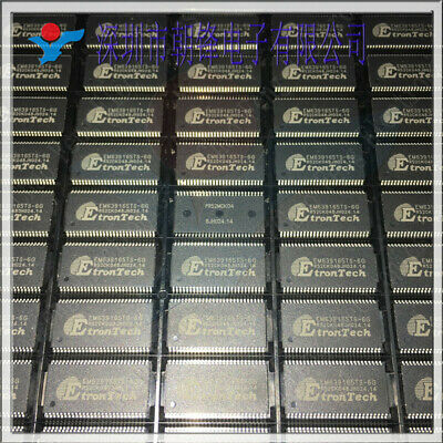 1 x MT48LC8M16A2P-6A:G 48LC8M16A2 P 6A G TSOP54 SYNCHRONOUS DRAM