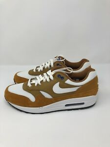 brand new 9ee3e 2b778 Image is loading Nike-Air-Max-1-Premium-Retro-034-Dark-