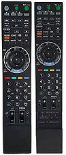 Ersatz Fernbedienung passend für Sony RM-ED012 | RMED012 | RM ED012