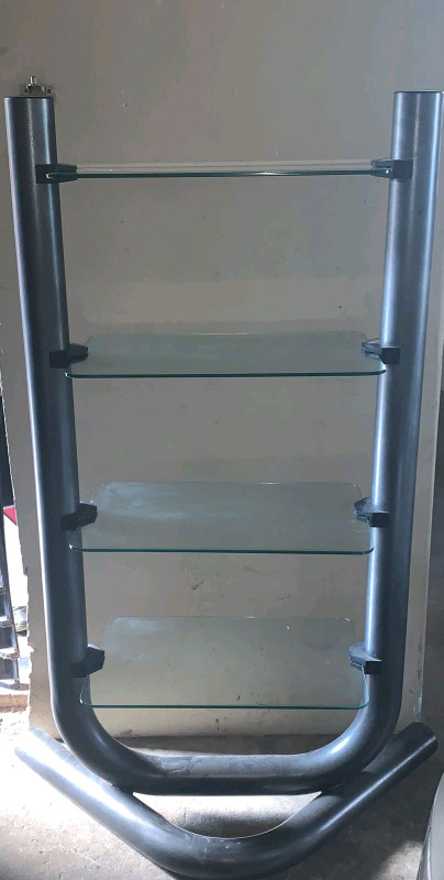 Silver Stand