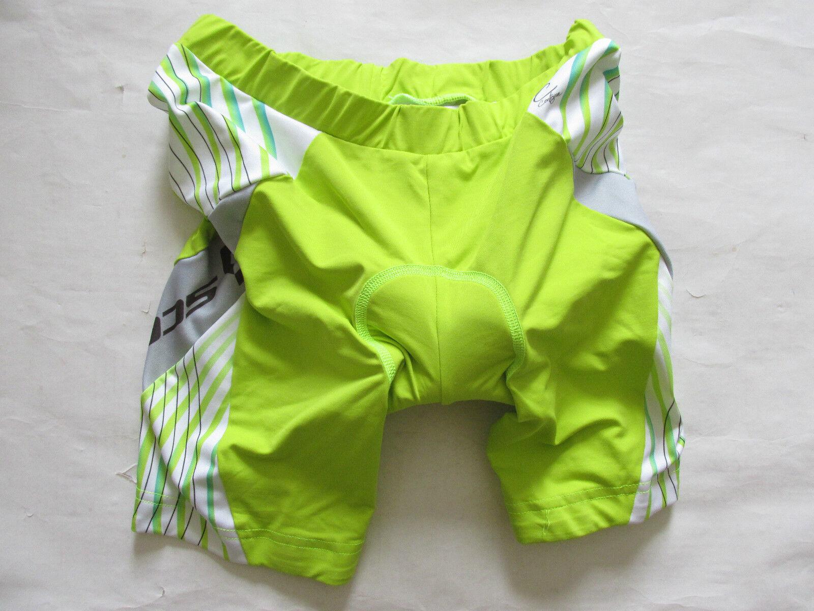 Scott Ropa Ciclismo Mujer Sombra Carreras Pantalones Cortos 221609288100