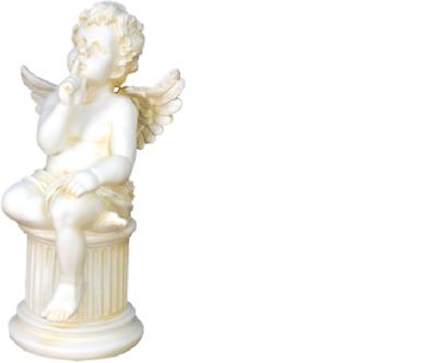 Angelo Scultura Sculture Personaggio Figure Amor Su Della Colonna Decorazione Decorazione 0608- Prezzo Più Conveniente Dal Nostro Sito
