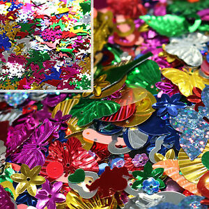 14g gratuit de noël décoration confettis 100g multicolore paillettes /& paillettes