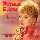 Tender Love von Petula Clark (2015)