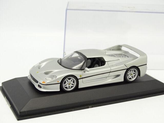 Minichamps 1/43 - Ferrari F50 Argento
