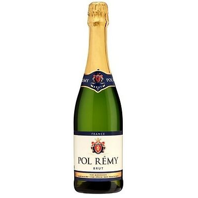 Pol Rémy Brut NV (6 x 750mL)