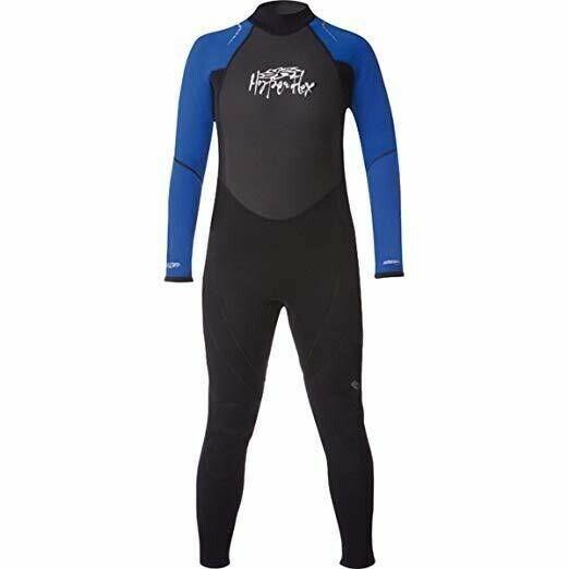 Hyperflex Wetsuits Girls' 16 Access 3 2mm Full  XA832JB-44 16  cheap and top quality