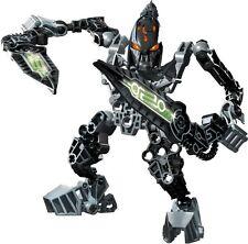 LEGO ATAKUS 8972 Set Bionicle Agori figure
