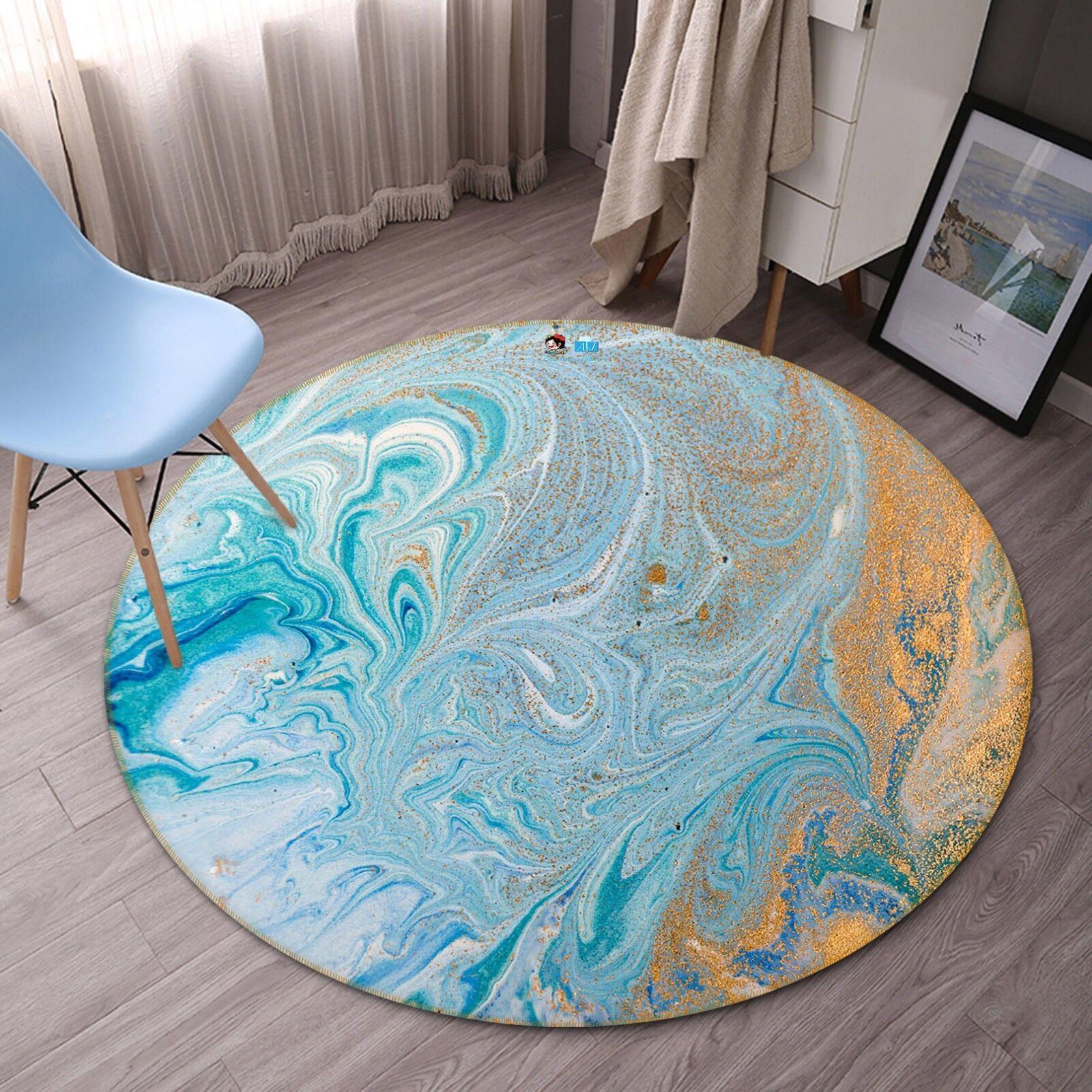 3d pittura texture 8 antiscivolo tappeto bagagliaio giri elegante TAPPETO de