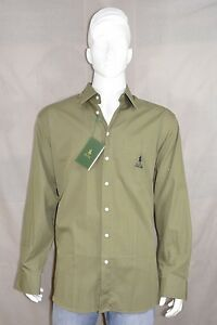 Hemd 46 Olive Beige 39 Polo K41 45 43 Club Langarm Neu; Berkshire 44 Royal qwRtaUR