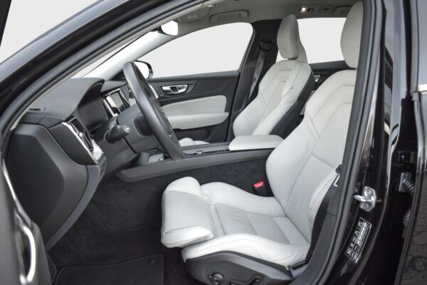 Volvo V60 2,0 T6 310 Inscription aut. AWD billede 6