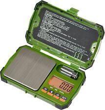 Us Ranger Digital Pocket Scale 100g X 001g Jewelry Gold Gram Herb Karat Weight
