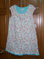 Karen Neuburger Encore Floral Nightgown Size M Or L