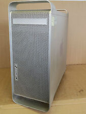 Apple Mac Pro G5 - 2 x 970fx 1.80GHz 256MB No Hard Drive Desktop PC R9600XT