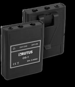 Rutus Alter 71 DETECNICKS LTD ARGO NE Battery Box Cover