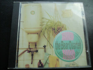 The-Bear-Quartet-everybody-else-CD-1995-Indie-Rock