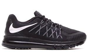 Nike Air Max 2015 negro