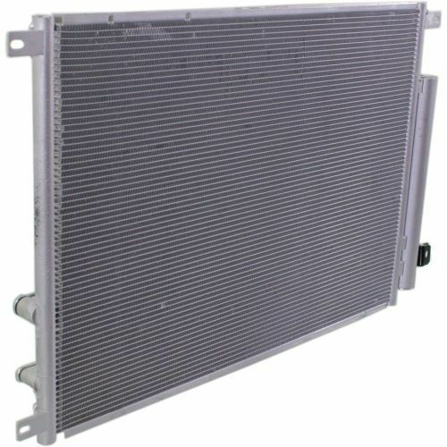 New GM3030279 A//C Condenser for Cadillac CTS 2008-2013