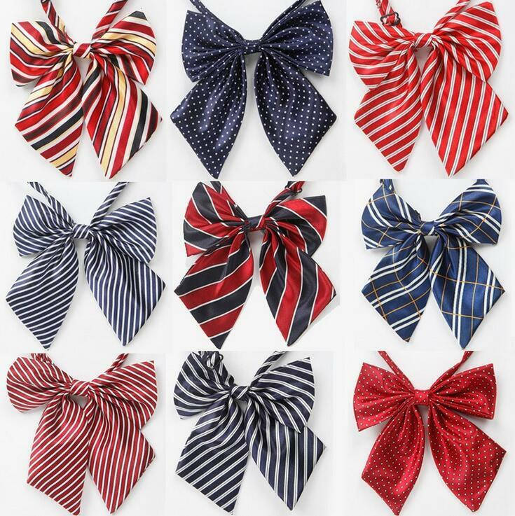 Lot 100 Piece Poodle Collar Pet Dog Bowties Puppy Adjustable Polyester Bow Ties