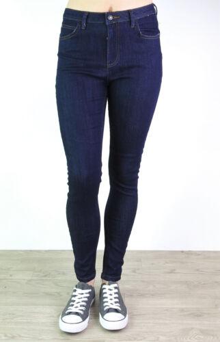 Women/'s Jeans Attillati Donna EX Branded SLIM