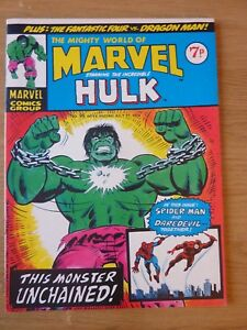 Mighty-World-Of-Marvel-Incredible-Hulk-No-95-July-27-1974