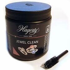 Confezione da 12 Hagerty Jewel Clean Gioiellieri gioielli d'oro CLEANER DIP-sh360