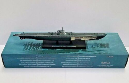 SOTTOMARINO U-BOOT 181 EDITION ATLAS SCALA 1//350 102