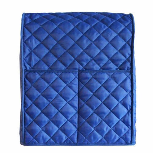 For Kitchenaid Mixer Dustproof Blender Protective Cover Mixer Storage Bag Pocket