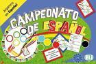 Campeonato de español A2/B1 (2012)