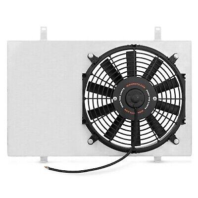 Mishimoto Tuning Aluminium Cooling Fan And Shroud Kit MMFS-350Z-03