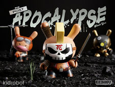 ~ Dunny Post Apocalypse Series ~ Sealed Case ~ Huck Gee ~