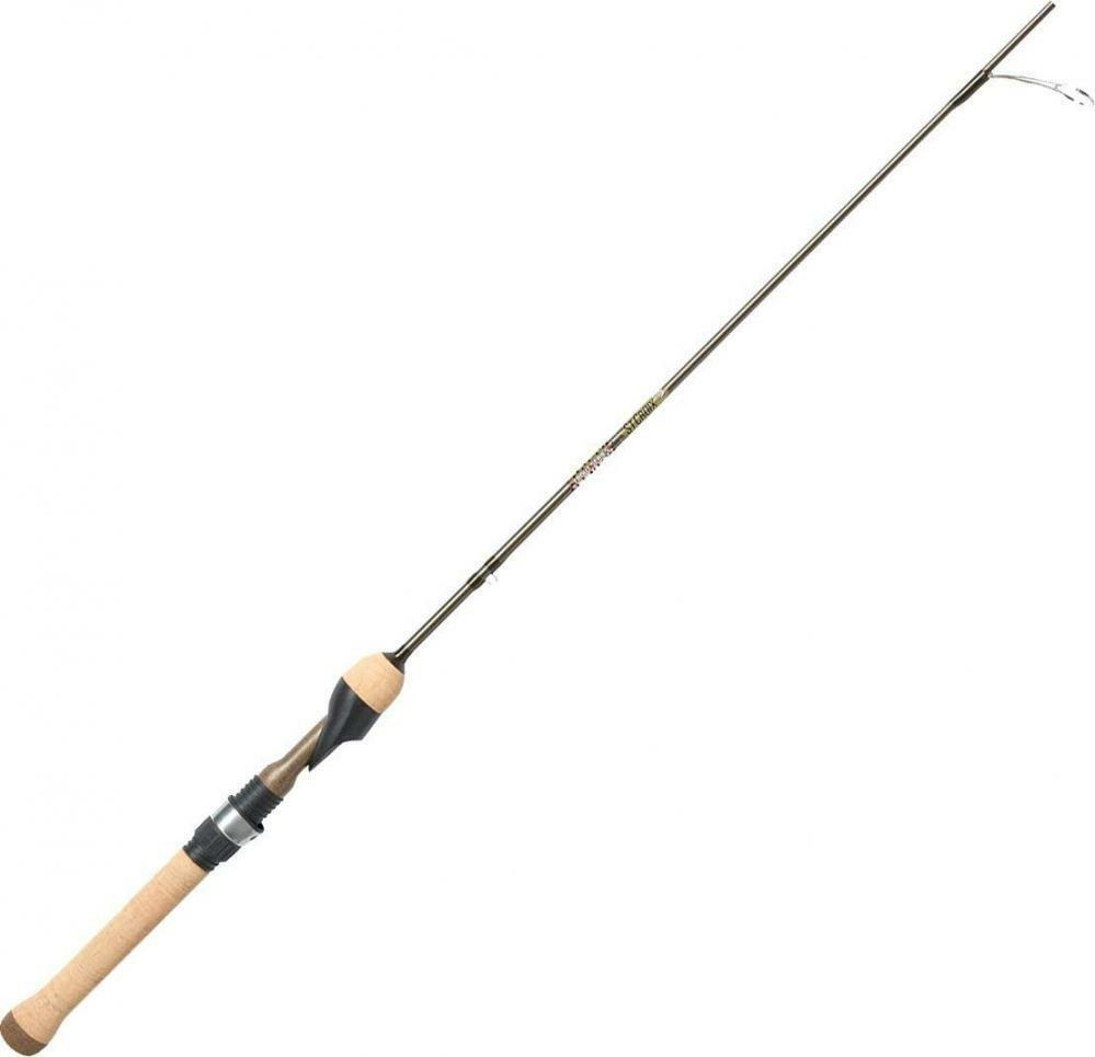 St.Croix Trout  Freshwater Spinning Rod  the latest