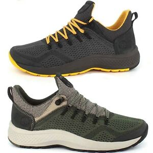 Timberland Shoes Aerocore Media Hiker Men's Flyroam Mixed Trail xavwqB