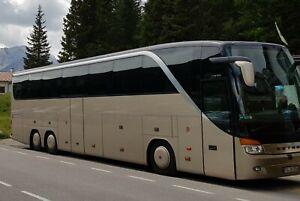 Reisebus Setra s 416 HDH