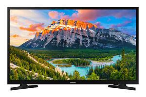 """SAMSUNG 32"""" Class FHD (1080P) Smart LED TV (UN32N5300AFXZA)"""