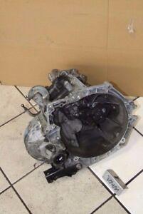 Peugeot-207-CC-Getriebe