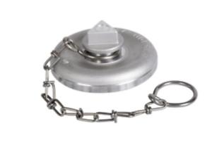 Storz A B C Deckkapsel DIN mit Dreikant Blindkupplung Abdeckung Hydrant