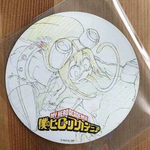 My Hero Academia Sticker JF2020 Limited Izuku Kirishima Mirio Amajiki Nejire