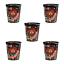 thumbnail 17 - Mamee Daebak Instant Ramen Noodle Korean Ghost Pepper Hot Spicy Chicken Cup 80g
