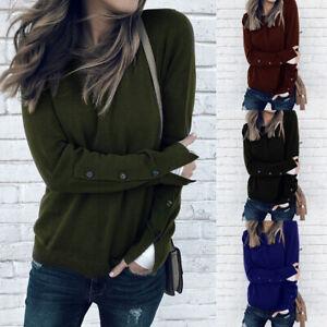 1-Women-Ladies-Long-Sleeve-Shirts-Blouse-Sweater-Sweatshirt-Jumper-Pullover-Tops