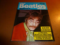 THE BEATLES BOOK MONTHLY Magazine No.109 May 1985