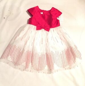 Image is loading Special-Occasion-by-Marmellata-Infant-toddler-dress-red- 592ae289e51b