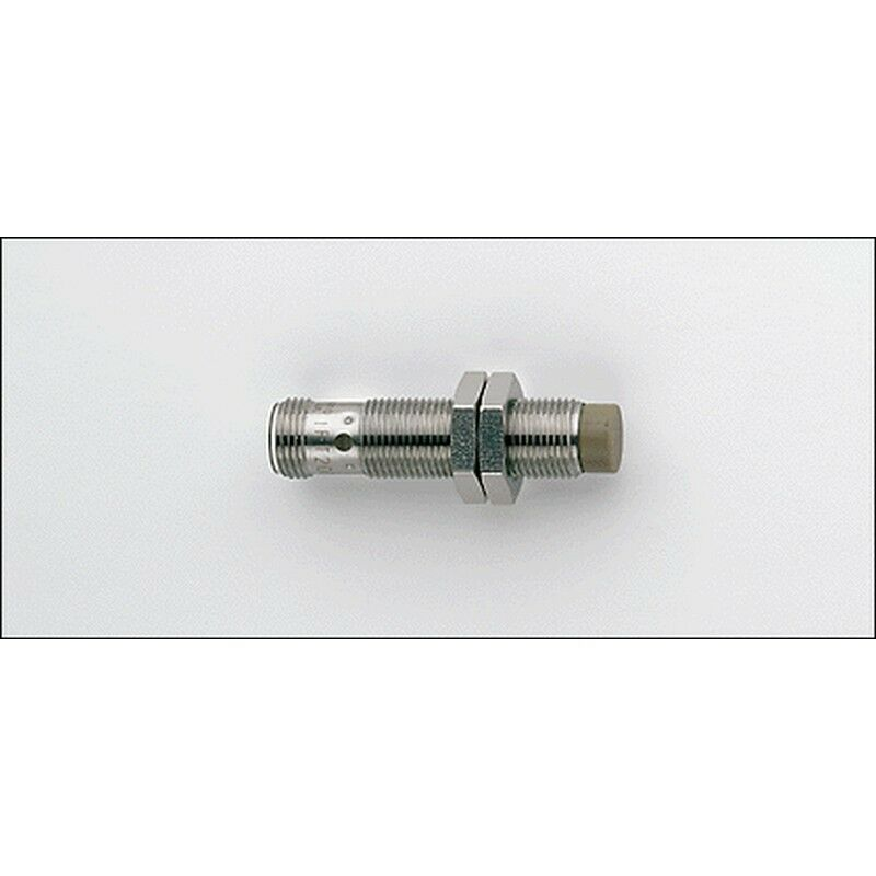 Sensor detector inductivo INOX ifm IFT200 inductive proximity switch sensor