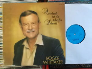 Roger whittaker abschied ist ein scharfes schwert lyrics