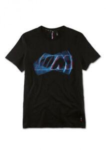Original BMW -- M-Logo T-Shirt Avec 3d print M Men's Shirt 3d XL 80142454737-afficher le titre d`origine Qr4JW4NZ-07135918-969950566