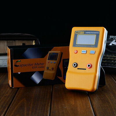thegymyarraville.com.au LIMEI-ZEN Capacitor Meter M6013 LCD ...
